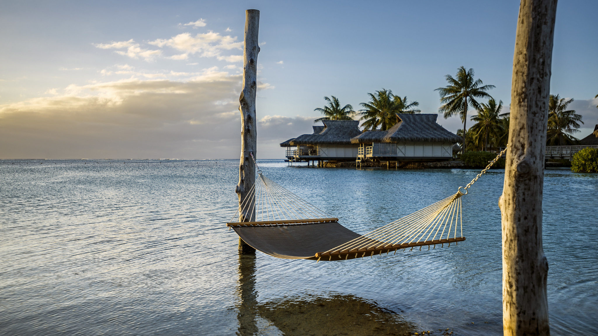 Visit Intercontinental Moorea Resort Spa Tahiti Pacific